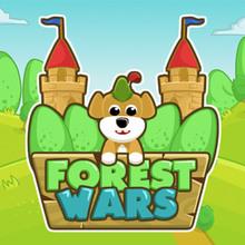 Juego para niños : Forest Wars