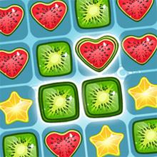 Juego para niños : Fruit Rush