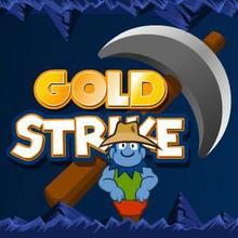 Juego para niños : Gold Strike