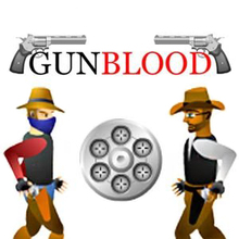 Juego para niños : GunBlood