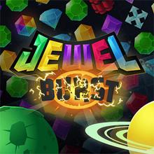 Juego para niños : Jewel Burst