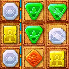 Juego para niños : Jewel Curse