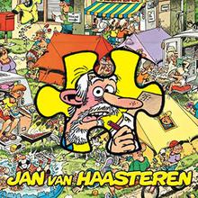 Juego para niños : Jumbo Jan van Haasteren