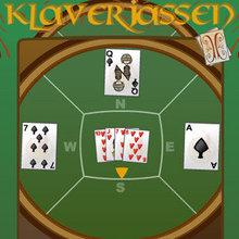 Juego para niños : Klaverjassen