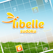 Juego para niños : Libelle Sudoku