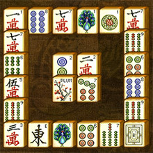 Juego para niños : Mahjong Connect 2