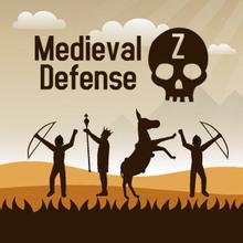 Juego para niños : Medieval Defense Z