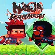 Juego para niños : Ninja Ranmaru