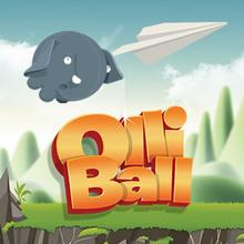 Juego para niños : Olli Ball