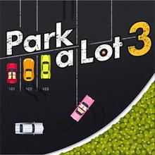 Juego para niños : Park a Lot 3