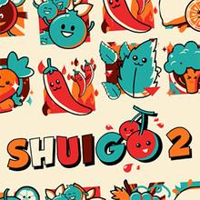 Juego para niños : Shuigo 2