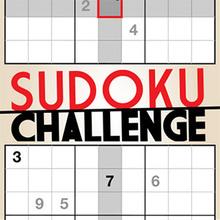 Juego para niños : Sudoku Challenge