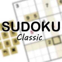 Juego para niños : Sudoku Classic