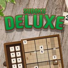 Juego para niños : Sudoku Deluxe