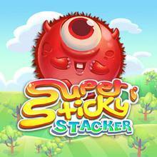 Juego para niños : Super Sticky Stacker