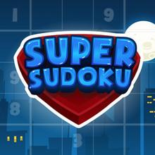 Juego para niños : Super Sudoku