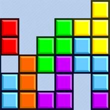 Juego para niños : Tetris
