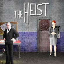 Juego para niños : The Heist