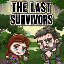 Juego para niños : The Last Survivors