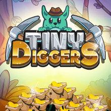 Juego para niños : Tiny Diggers