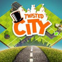 Juego para niños : Twisted City