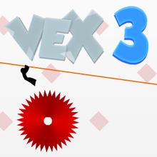 Juego para niños : Vex 3