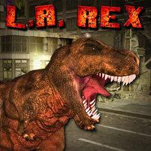 Juego para niños : LA Rex