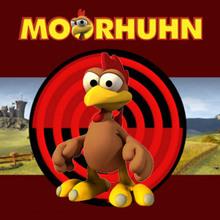 Juego para niños : Moorhuhn Shooter
