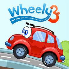 Juego para niños : Wheely 3
