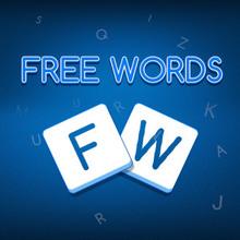 Juego para niños : Free Words