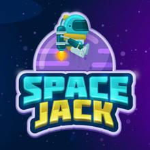 Juego para niños : Space Jack