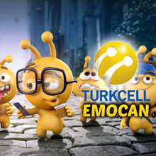 Juego para niños : Turkcell Emocan