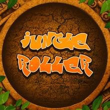 Juego para niños : Jungle Roller