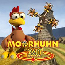 Juego para niños : Moorhuhn 360