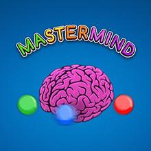 Juego para niños : Mastermind
