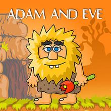 Juego para niños : Adam and Eve