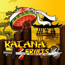 Juego para niños : Katana Fruit