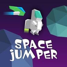 Juego para niños : Space Jumper