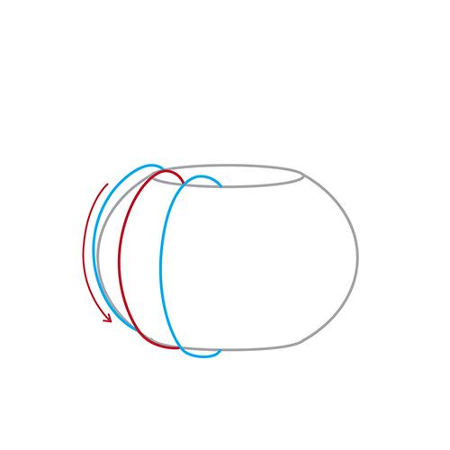 Tuto de dessin : Citrouille-Lanterne