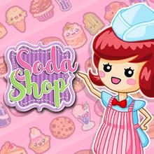 Juego para niños : Soda Shop