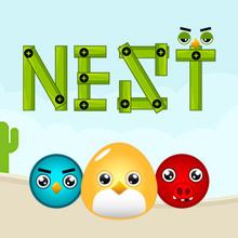 Juego para niños : The Nest