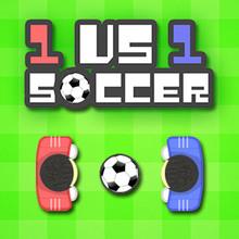 Juego para niños : 1 vs 1 Soccer