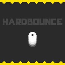 Juego para niños : Hard Bounce
