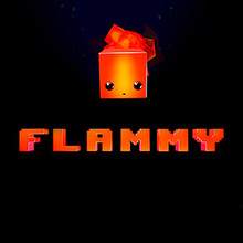 Juego para niños : Flammy