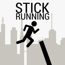 Juego para niños : Stick Running