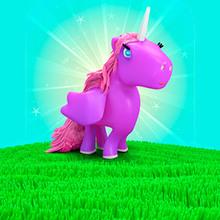 Juego para niños : Unicorn Kingdom