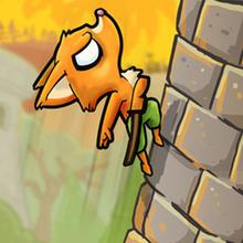 Juego para niños : Castle Dash