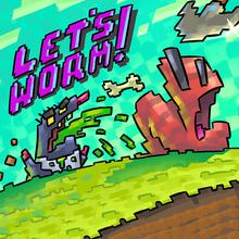 Juego para niños : Let's Worm!