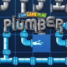 Juego para niños : FGP Plumber