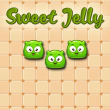 Juego para niños : Sweet Jelly